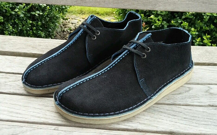 Desert Boots Buying Guide