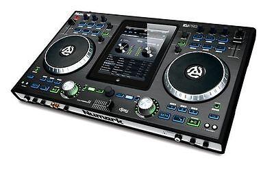 NEW NUMARK iDJ PRO DIGITAL DJ CONTROLLER FOR-iPad 1 2 3 4 5 Algoriddim MIDI