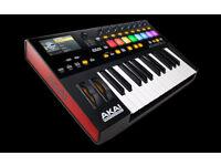 Akai Advance 25 Keyboard