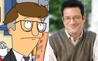 ANDY KINDLER LIVE in LONDON! (Bob's Burgers, Tosh.0, @ Midnight)