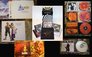 Music CDs for Sale