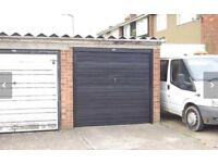 Garage to let. Chelmsford, Barnard Road, Galleywood area. Secure and dry. Very good condition.