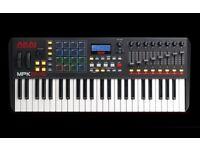 Akai MPK-249 Professional Midi Keyboard Controller BRAND NEW UNOPENED