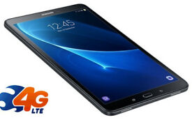 "10.1"" Samsung Galaxy Tab A (2016) Android Tablet- Wi-Fi + Cellular (4G)"