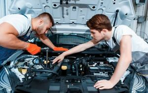 Qualified Mechanic wanted