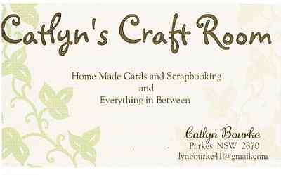 Catlyn's Craft Room