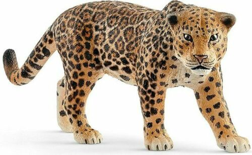 <><  14769  Jaguar  Sweet strong Schleich Anywheres a Playground