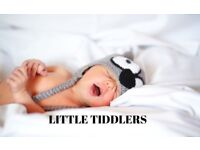 Little Tiddlers Event