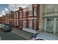 4 Bedroom Terraced House to Rent Blantyre Road - NO FEES