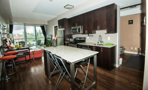 MODERN/Furnished 1Br+Den - Revitalized Area by DOWNTOWN
