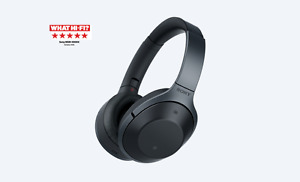 Want Sony Wireless  MDR-1000X Noise Cancelling