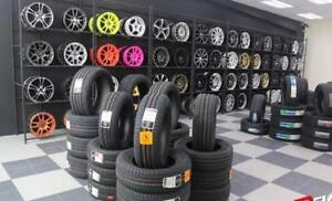 Winter tires End of Season Special at AlloyZ ! Special fin de saison AlloyZ ! Profitez nos bas prix! ENJOY LOW PRICES!