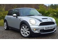 CRACKING COOPER S - LOW MILES - ♦️FINANCE ARRANGED ♦️PX WELCOME ♦️CARDS ACCEPTED