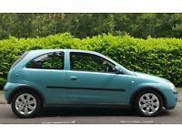 Vauxhall Corsa SXI. FSH, Long MOT. Just like, Clio, Fiesta, Jazz
