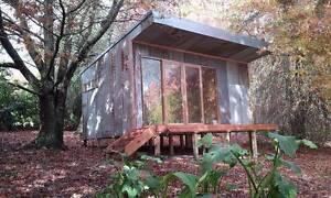 Studio/Eco-cabin nestled in beautiful garden Healesville Yarra Ranges Preview