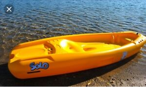 Wanted - Solo Youth Kayak