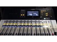 Yamaha TF3 Digital mixer