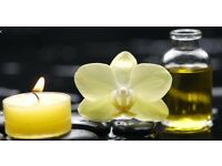 Visiting Oriental Female Massage Therapist