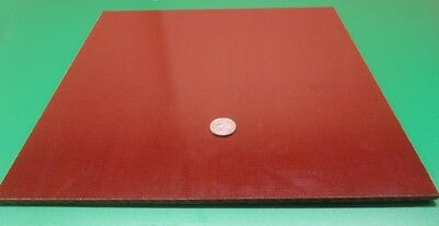 Garolite Micarta Canvas Phenolic Ce Sheet .188 316 Thick X 12 X 12