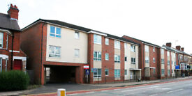 ** SHORT TERM LET - SUMMER ONLY ** LUXURY FURNISHED 2 BED FLAT - WELFORD ROAD - £795 PER MONTH