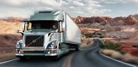CLASS 1 DRIVERS 55 CENTS , 7500$ TO 8000$ A MONTH