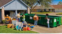 Disposal bins Rental FOR ONLY $79.00 for 7 day Plus Disposal fee