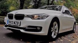 2013 BMW 3 Series 2.0 316d Sport Touring 5dr (start/stop)