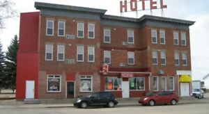 Historic Hotel for Sale