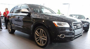 2016 Audi SQ5 *LEASE TRANSFER UNBEATABLE PRICE*
