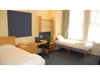 Students and Professionals welcome * 10 mins to Brixton * double room
