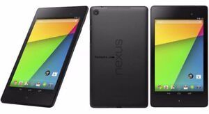 Asus Nexus 7 Tablet 2nd Gen With 32 Memory! @ One Stop Cell Shop