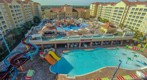 !!!MARCH BREAK!!!***ORLANDO FLORIDA***WESTGATE VACATION VILLAS
