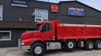 Hiring a Licensed 310T Heavy Truck Mechanic - Palmerston, ON