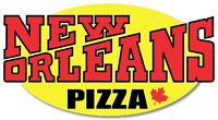 Manager Wanted For New Orleans Pizza Owen Sound
