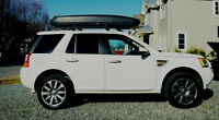 Land Rover LR2 HSE / AWD / CUIR & TOIT PANORAMIQUE