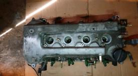 Toyota MR2 Celica Corolla 1.8L 1ZZ-FE Complete Cylinder Head