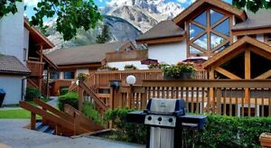 Banff Rocky Mountain Resort- 2 Bedroom Unit- April 30-May 7