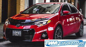 TWM Performance 2014+ Toyota Corolla for Short Shifter R&D
