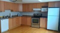 Spacious 2 bdrm steps from Ottawa u and downtown!
