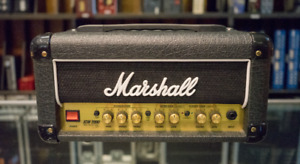 Échange/Trade Marshall DSL1H 50th Anniversary Limited Edition