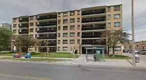 Bedroom For Rent - 44 Thorncliffe Park Drive,East York,M4H 1K2,