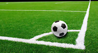 Adult Co-Ed Rec Soccer | Pictou County