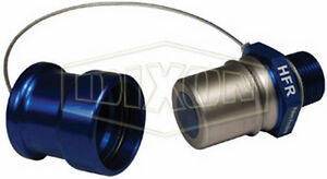 FloMAX HFR-C #5 or #7 High Flow Engine Receiver Nozzle Ball Lock Kitchener / Waterloo Kitchener Area image 1
