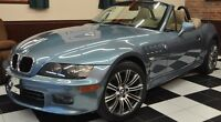 2001 BMW Z3 3.0 LITER, 215 HP , IN NEW CAR CONDITION