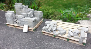 FREE Suretouch Morency Stone Wall System