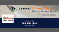 Power Washing/Pressure Washing to Make Your Home Look Amazing