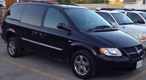 2004 Dodge Grand Caravan SE Wheelchair Van Minivan, Van