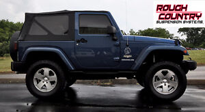Jeep lifts from ONLY $1099 INSTALLED!! Edmonton Edmonton Area image 7