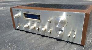 PIONEER SA-6800 amplifier