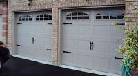 $499 Garage Door and Openers,installation and repair [Cheapest!]
